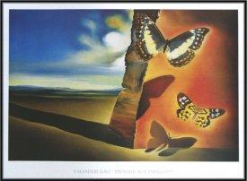 Salvador Dali Plakat 120 X 90 Cm