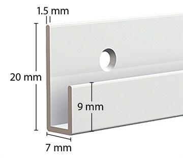 Opbevaringsboks Leitz Click & Store WOW Cube Large